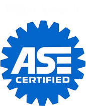 Wilton Jones Jr. ASE Certified