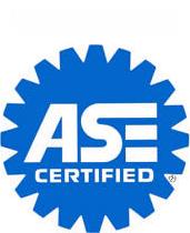 Wilton Jones Jr. ASE Certified