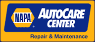 Napa AutoCare Center Repair & Maintenance