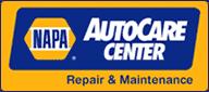 Napa AutoCare Center Repair & Maintenance